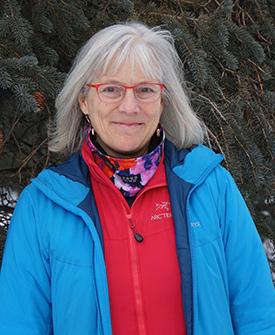 Debbie Moderow