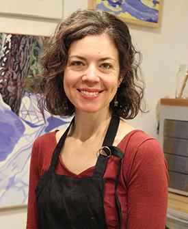Gail Priday
