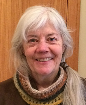 Nancy Hausle-Johnson